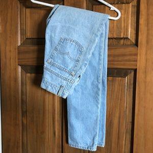 Levi's Vintage High Rise Jeans